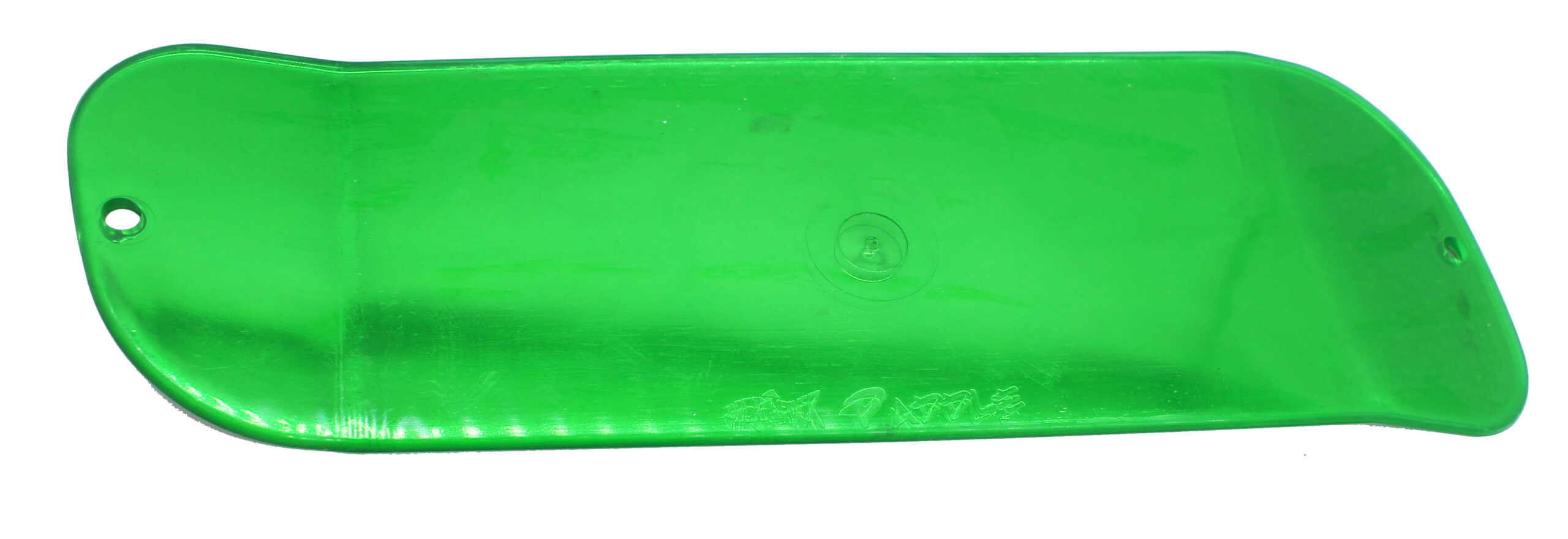 Paddle 11 – G. Green/Chrome