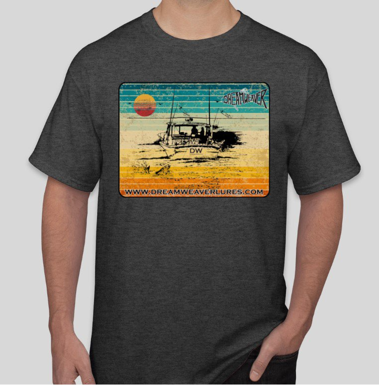 Limited Edition Vintage T-shirt