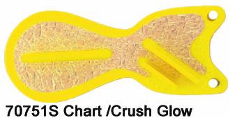 SD70751-6 Chartreuse- Crush Pear