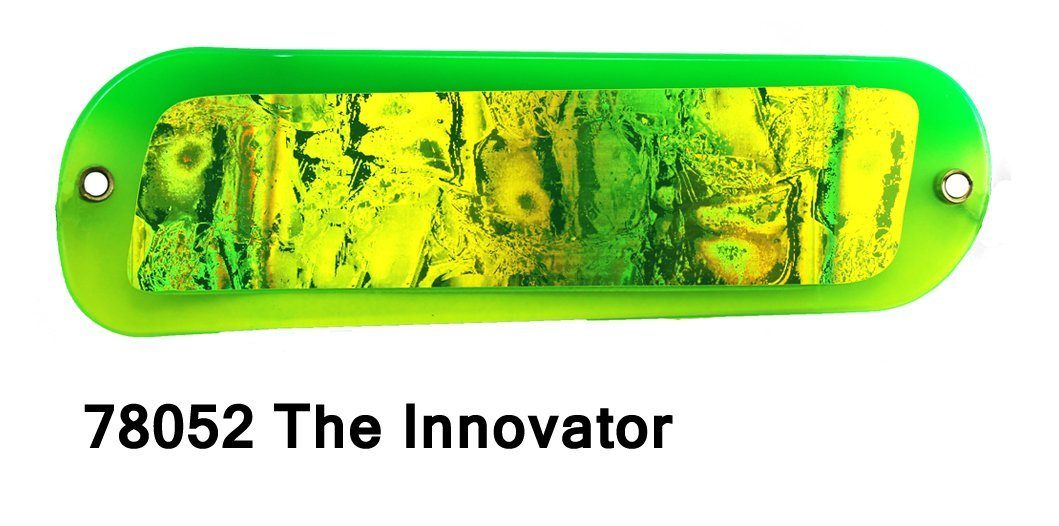 DC19 Paddle 11 -Yellow-Innovator