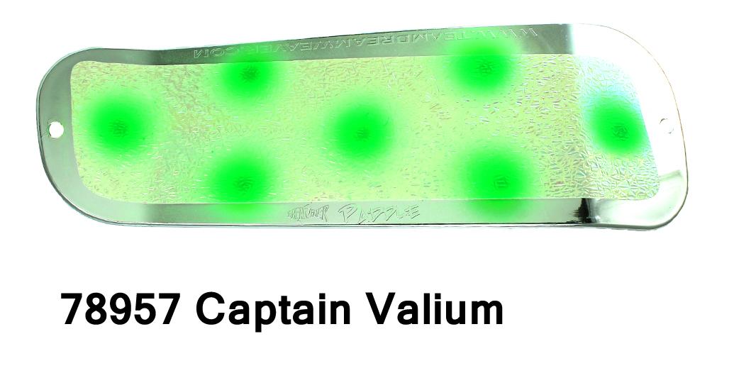 Paddle 11 – Captain Valium