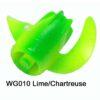 WG010 WhirlyGig Lime/Chartreuse