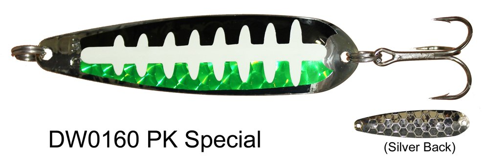 DW 0160 PK Special