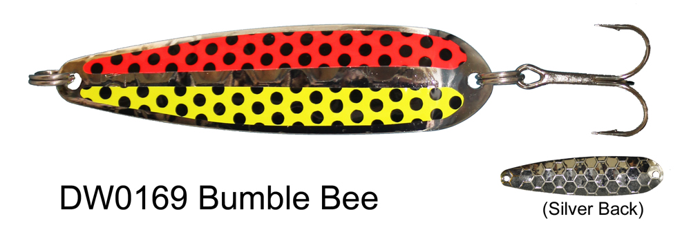 DW 0169 Bumble Bee