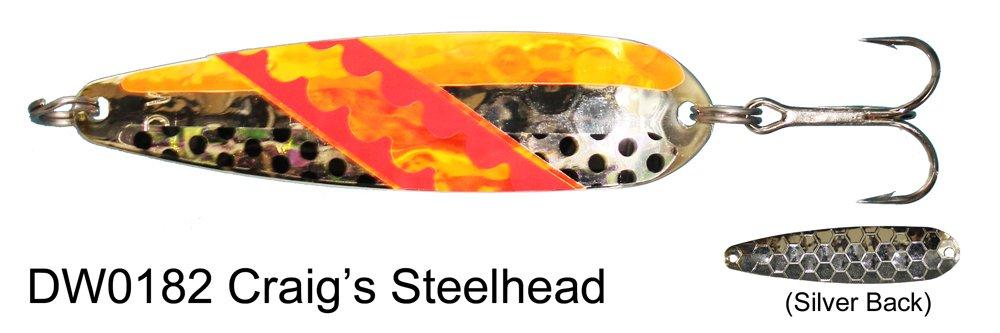 DW 0182 Craigs Steelhead
