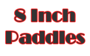 Discontinued 8 Inch Paddles