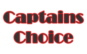 Captains Choice