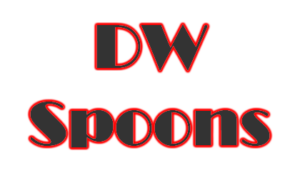 Discontinued DW Spoons