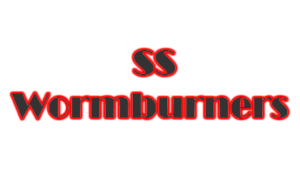 Discontinued SS Wormburner