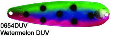 SS0654DUV Watermelon Dbl. UV
