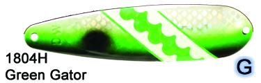 DW MAG M1804H Green Gator