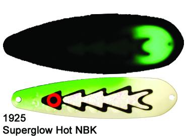DC19 DW 1925 Super Glow Hot NBK