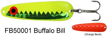 FB50001 Buffalo Bill
