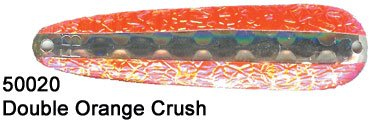 FBM50020 Double Orange Crush