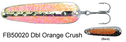 FB50020 Double Orange Crush