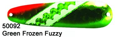 DC FBM50092 Green Frozen Fuzzy