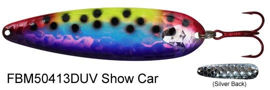 FBM50413DUV Show Car Dbl.UV