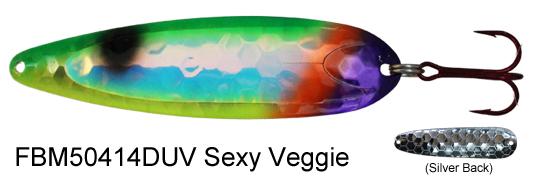 FBM50414DUV Sexy Veggie Dbl.UV