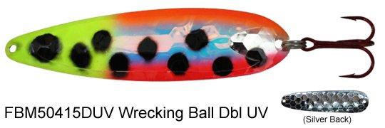 FBM50415DUV Wrecking Ball Dbl.UV
