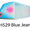 CBH529 Cutbait Head Blue Jeans