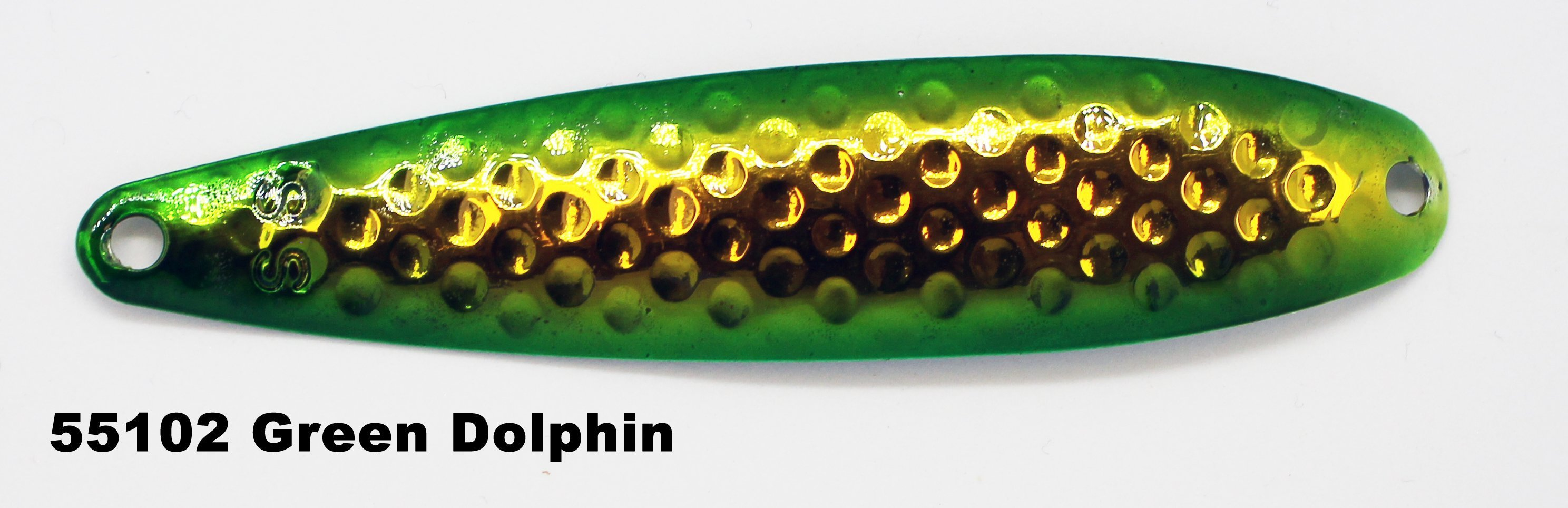 Wormburner  WB55102 Green Dolph