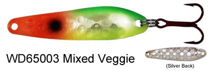 Wormburner  WB55003 Mixed Veggi