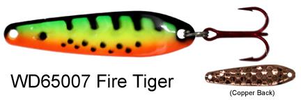 WD65007 Firetiger