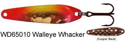 WD65010 Walleye Whacker