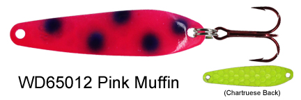 WD65012 Pink Muffin