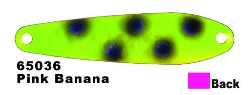 WD65036 Pink Banana