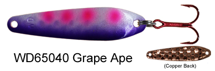 WD65040 Grape Ape
