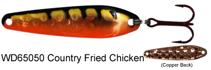 WD65050 Country Fried Chicken