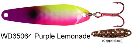 WD65064 Purple Lemonade