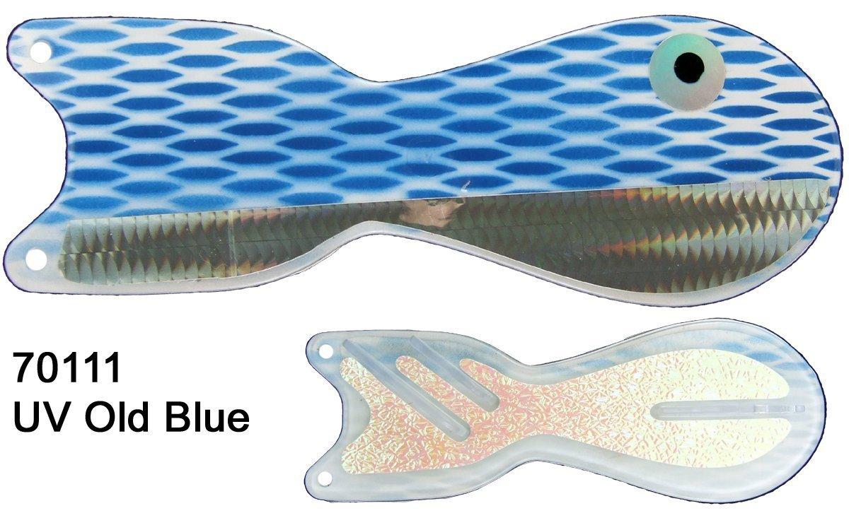 DC SD 10 -UV Blade-Blue/