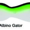 SD70144L-10 DC SD 10 Inch White- Albino Gator