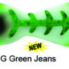 SD70528-8 Spindoctor 8 Inch S.G. Green Jeans