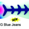SD70529-8 Spindoctor 8 Inch S.G. Blue Jeans