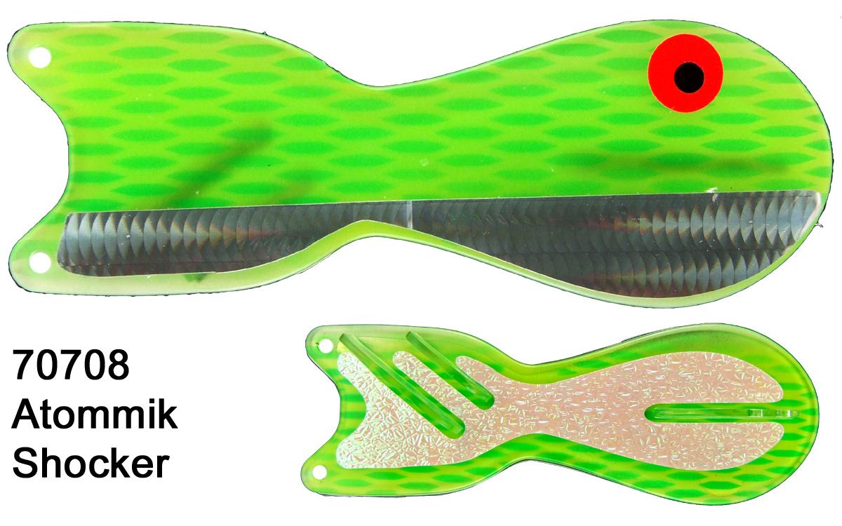 DC19 Spindoctor 8 Inch Shocker