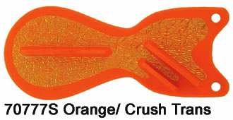 SD70777-6 Orange- Crush Pearl Tr