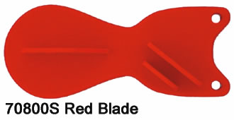 SD70800-6 Red  –  Blade Plain6 i