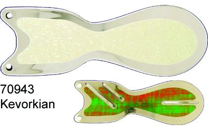 Spindoctor 8 Inch Kevorkian