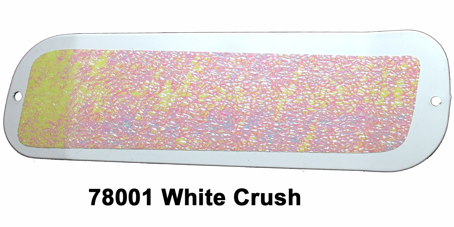 Paddle 11 – White-Crush/Crush