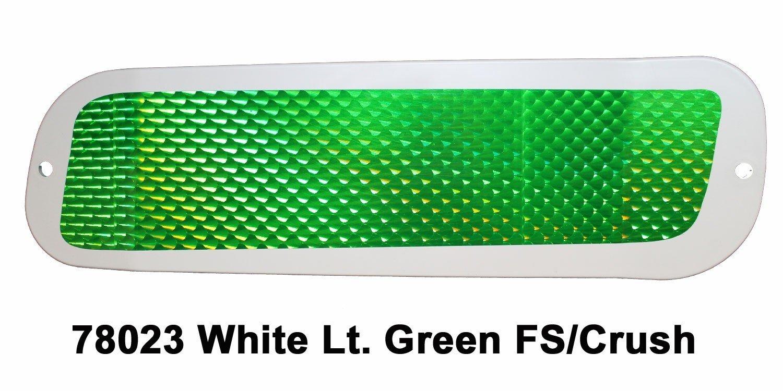 DC Paddle 11 – White-Lite Grn Fi
