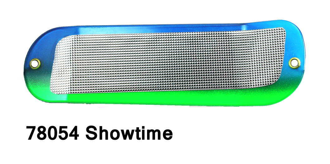 78054L-11 Paddle 11 - Blue-Show Time