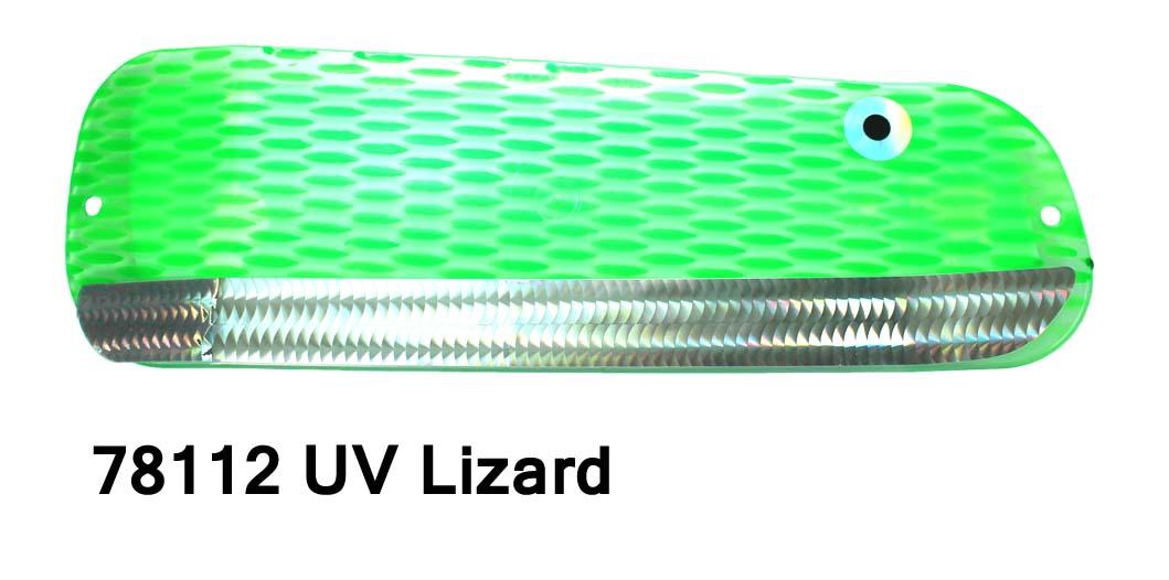 DC Paddle 11 – UV Blade-Grn Sc