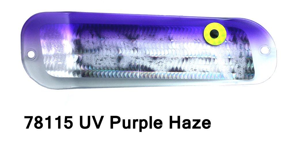 DC19 Paddle 11 – UV Purple Haze