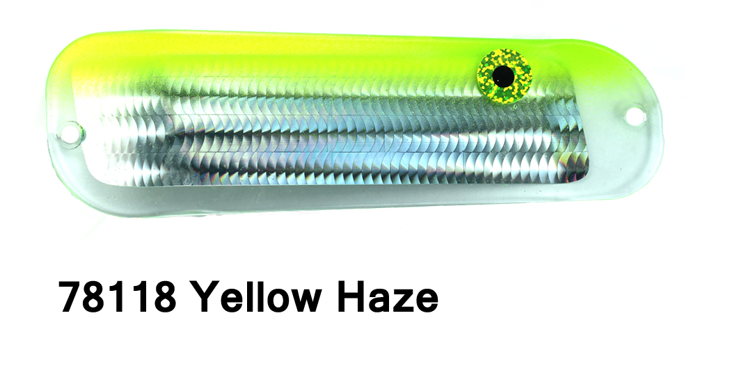 DC19 Paddle 8- Yellow Haze 78118