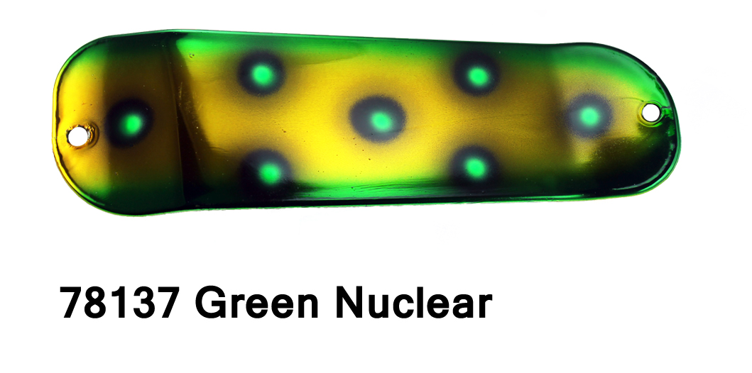 DC19 Paddle 11 – Green Nuclear