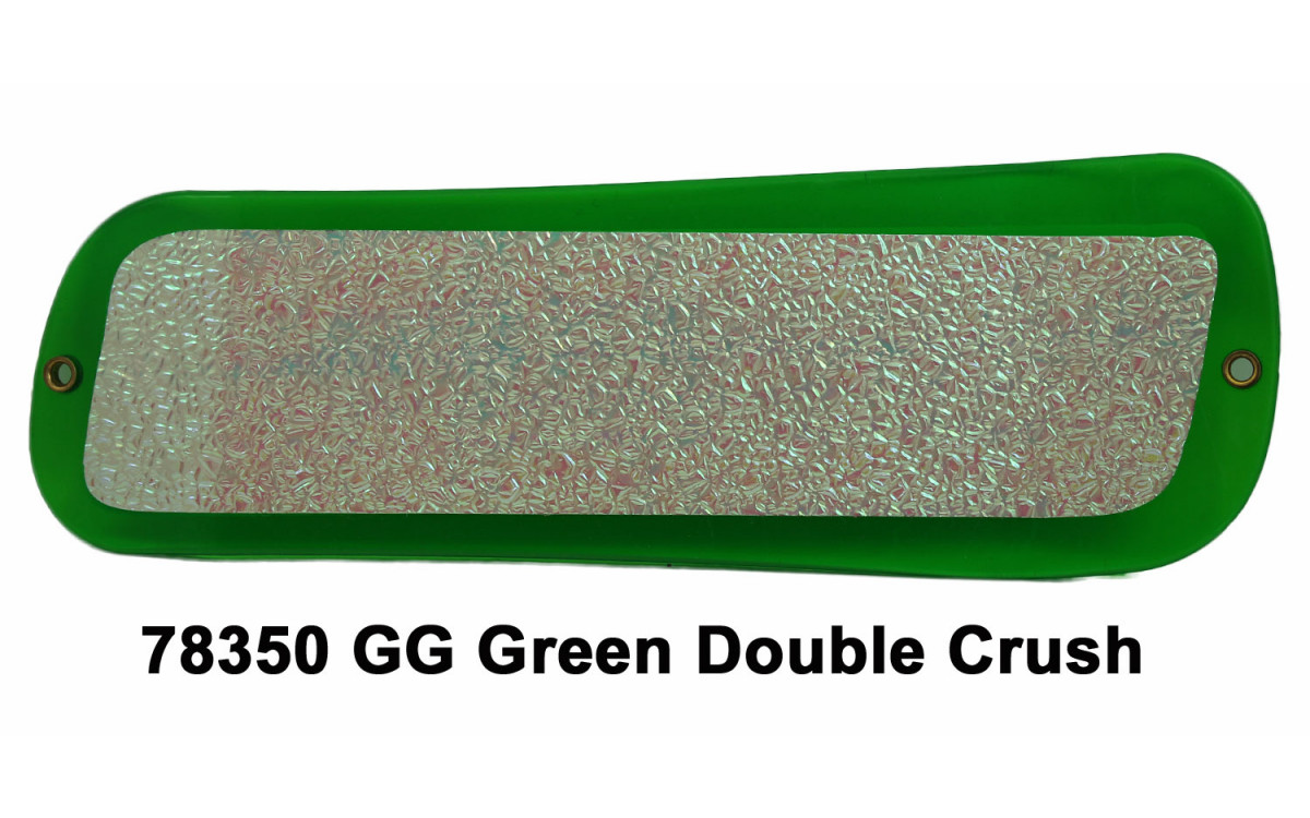 Paddle 11 – G.Green-Crush/Crush
