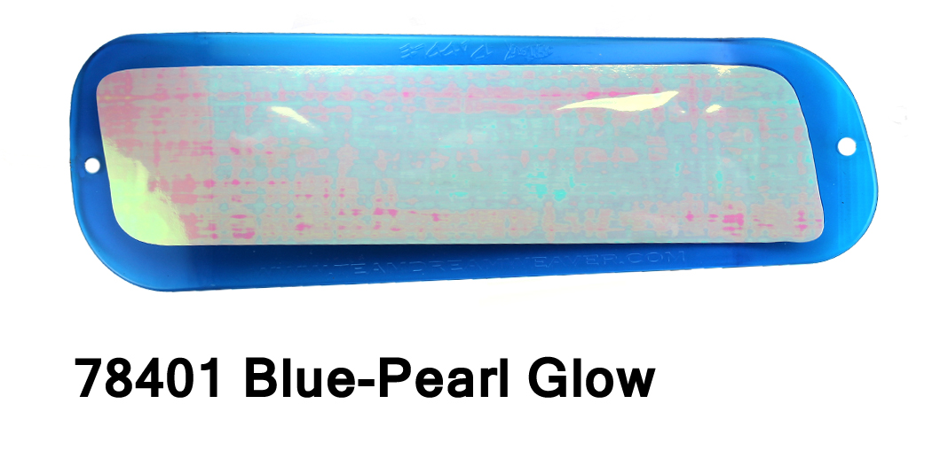DC19 Paddle 11 – Blue-Pearl Glow